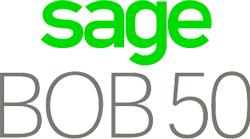 Sage BOB50
